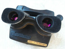 Viewmaster Hans Moller World's Best! High power 10.5X Nikon Lenses