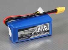RC Turnigy 1500mAh 3S 25C Lipo Pack