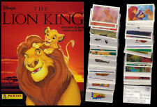 Panini The Lion King Roi Lion stickers bilder choose 10 or + from large list