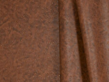 Ostrich - Saddle Brown, Vinyl Leathere 00004000 tte for auto and interior upholstery