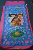 CABBAGE PATCH KIDS SLEEPING BAG CONVERTIBLE SLUMBER CHAIR PLAHUT INC ON SALE