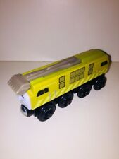 "Thomas and Friends Wooden Railway - ""Diesel 10"""