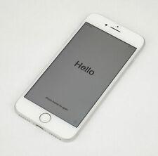 Apple iPhone 8 64GB Silver AT&T LOCKED MQ6W2LL/A GRADE C - Scratches No SIM