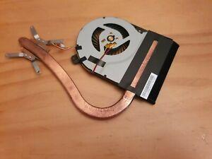 Novatech Nspire C15B CPU Cooling Fan & Heatsink 13N0-CNA0A21