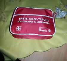 Verbandstasche / Verbandskasten / Erste Hilfe Koffer, KFZ DIN 13164