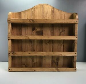 Handmade Rustic Spice Rack, Kitchen Storage, Kitchen Accessories,Farmhouse light