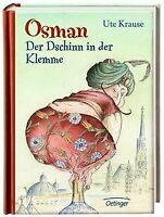 Osman. Der Dschinn in der Klemme von Krause, Ute | Buch | Zustand gut