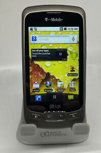 LG OPTIMUS T - (T-MOBILE) LG-P509 - Micro USB Included