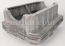 Fiat 600 Abarth 1000 Corsa Oil Pan New