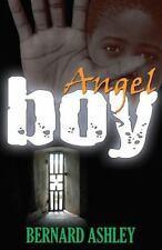 Excellent, Angel Boy, Bernard Ashley, Book