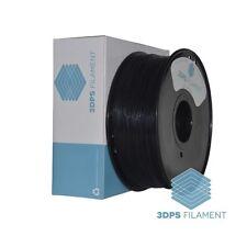 NEW 3DPS Black ABS 1.75mm 3D Printer filament