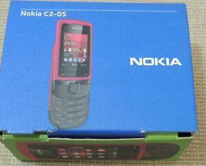Nokia C2-05 Dynamic Grey Mobile Phone- Thames Hospice