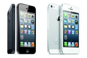 Brand New Apple iPhone 5 - 16/32/64GB Unlocked Sealed in Box Smartphone