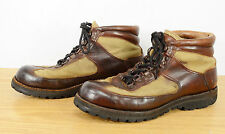 VTG DANNER USA LEATHER GTX MOUNTAINEERING HIKING WORK SPORT BOOTS MENS SZ 12