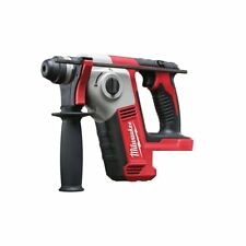 Perforateur Milwaukee SDS M18 Bh-0 18v sans Batterie 4933443320