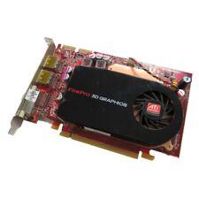 ATI FirePro V3750 256MB GDDR3 Dual Display Port DVI PCI-E Graphics Card