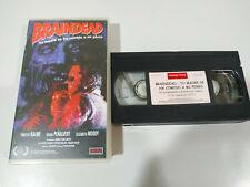 BRAINDEAD TU MADRE SE HA COMIDO A MI PERRO - VHS Español