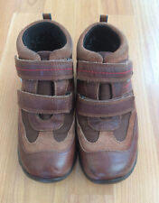 Aqua-Rite by Start-rite ankle boots. Very good condition. Brown. Size 12 1/2F