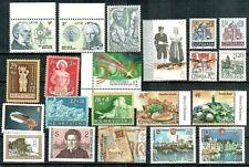 Europa. MNH. Die kleine Versammlung  Briefmarken verschiedener europäischer Länd
