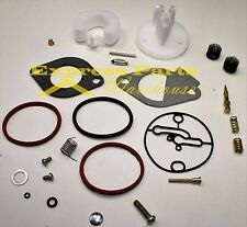 Briggs & Stratton Carburetor Rebuild Kit Master Overhaul Nikki Carbs 796184