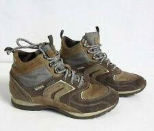 Geox Boots braun UK 4 Gr. 35,5 (A054)