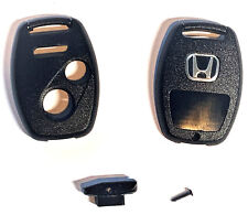 3B Honda Remote Key Shell Case Repair Kit DO IT YOURSELF No Locksmith Needed A++