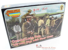Strelets Set A 14 - Cresout Long Tom 155mm with Boer Crew - 1/72 Scale Plastic
