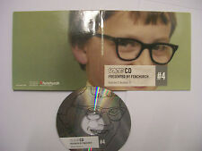 VICE CD Presented By FENCHURCH #4 – 2004 UK CD – Pop, Rock - BARGAIN!