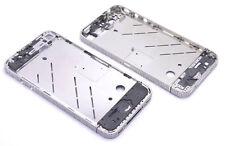 für iPhone 4G Mittelrahmen Middle Frame rahmen frame Glitzerstein Strasssteine