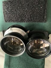 Mamiya-Sekor 65mm f/3.5 Wide-Angle Lens for C Series TLR w/ Case