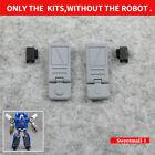 3D DIY Leg Stability Parts Arm Cover Upgrade Kit For Kingdom Tracks Road Rage