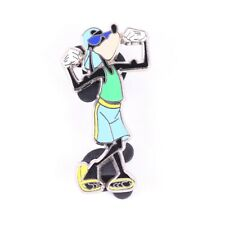 Goofy Cool Characters Collection Disney Pin