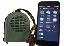 iHunt Edihxsb Xsb Bluetooth Game Call comaptible with ios and android systems