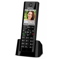 AVM FRITZ!Fon C5 DECT Telefon Festnetztelefon Farbdisplay Babyfunktion