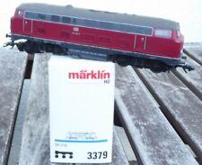 """Märklin 3379 H0 Diesel Locomotive Br 216 005-9 DB Vorserie """" Lollo """" Epoch 4"""