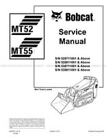 Service Manual 2986347 Special Order Deutz 7145 Dsl 2/&4WD Hyd 3Pt Lift