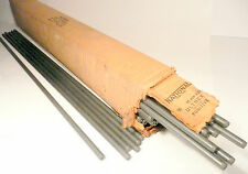 """CARBON ARC RODS for THREATRICAL USE - 1 BOX of  10mm x 27"""" NATIONAL POSITIVES"""