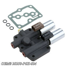 Transmission Dual Linear Shift Solenoid 28250-P6H-024 For Honda Accord Acura MDX