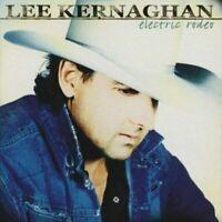 LEE KERNAGHAN Electric Rodeo CD BRAND NEW