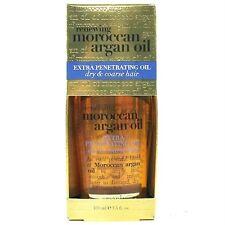Organix Moroccan Argan Oil Penetrating Oil Extra Strength - 3.3 oz