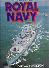 History of Royal Navy - Preston - 1983 - Hamlin