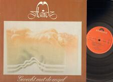 FLAIRCK Gevecht met de Engel LP NMINT Peter Weekers Sylvia Houtzager Hans Visser