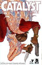 Catalyst Comix #7 Comic Book 2014 - Dark Horse