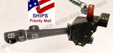 SM249A Cruise Control Wiper Turn Signal Switch 98-04  Chevy Olds