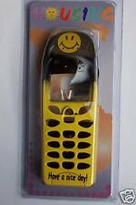 Frontcover für Nokia 6150 Smile