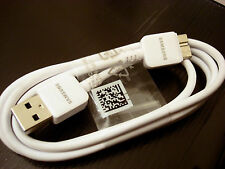 New Original OEM Samsung Galaxy Note 3 S5 USB 3.0 DATA SYNC CHARGER CABLE CORD