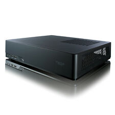 Fractal Design Node 202 mini itx gaming pc case fd-ca-node - 202-BK