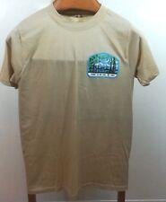 Vintage SMALL t-shirt Camp LA-No-Che Florida 1983 Boy Scout Troope