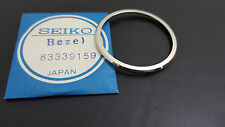 83339159 GENUINE BEZEL SEIKO AUTOMATIC CHRONOGRAPH CASE BACK NUMBER 6139-6012