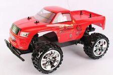 Unbranded RC Car & Motorycle Monster Trucks